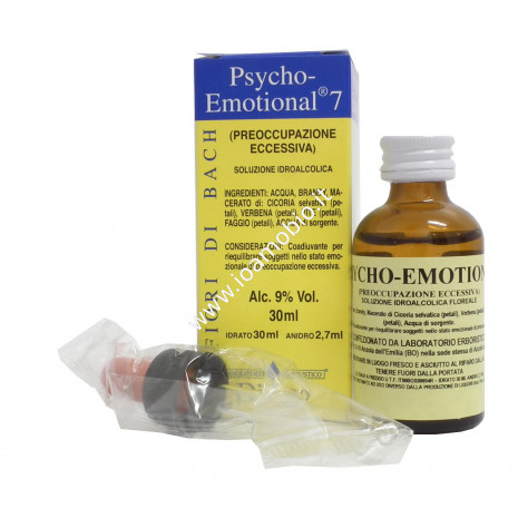 Psycho-Emotional® 7 30ml