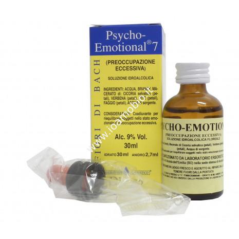 Psycho-Emotional® 7 30ml