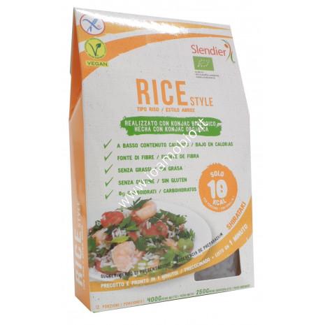 Shirataki riso 250g