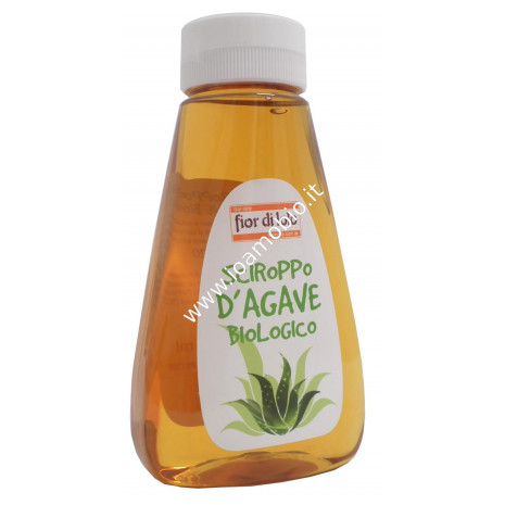 Sciroppo d'agave 250ml