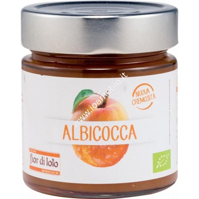 Composta di Albicocche 250g - Marmellata Biologica