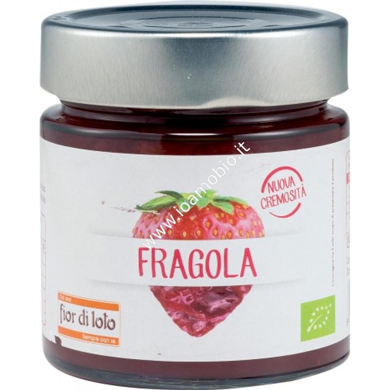 Composta di fragole 250g