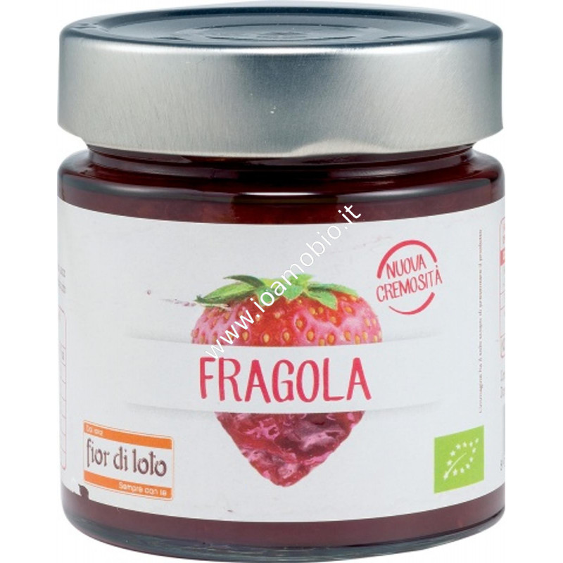 Composta di fragole 250g