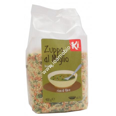 Zuppa al miglio 400g