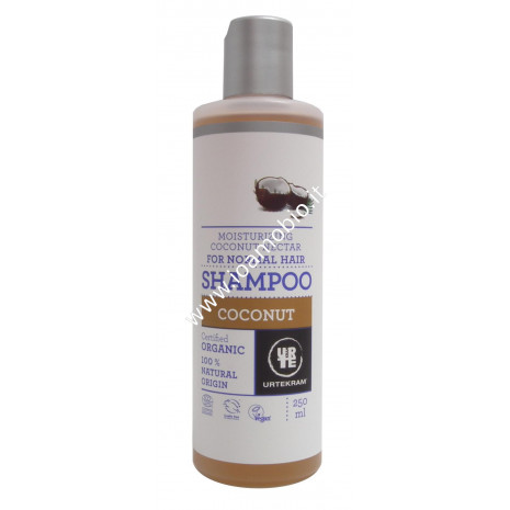 Shampoo cocco 250ml