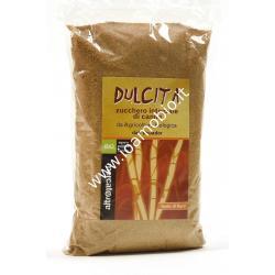 Dulcita - zucchero integrale di canna 1kg