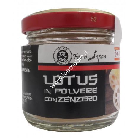 Lotus in polvere 40g