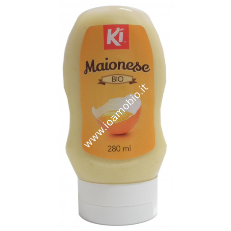Maionese squeeze 300ml