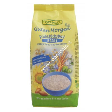 Porridge Basis 500g - Rapunzel