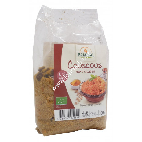Cous cous marocchino 300g