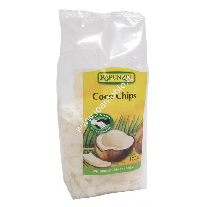 Coco chips 175g - Scaglie di cocco Rapunzel