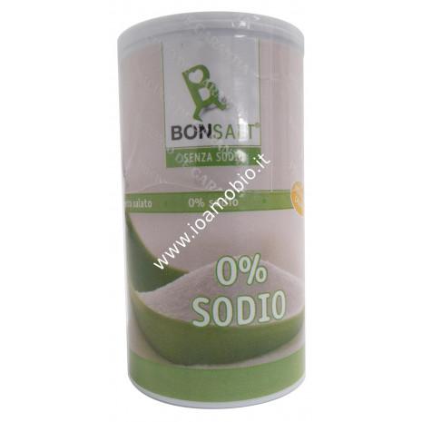 Sale senza sodio Bonsalt 85g