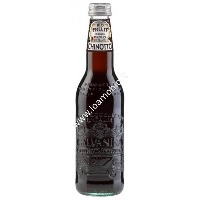 Chinotto in bottiglia bio 355ml