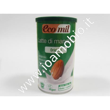 Ecomil mandorla solubile 250g