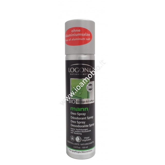 Deo Spray 100ml