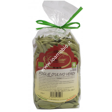 Foglie d'ulivo specialità secco 500g