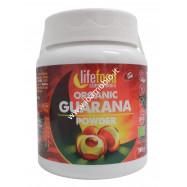 Guaranà in polvere bio raw - LF 180g