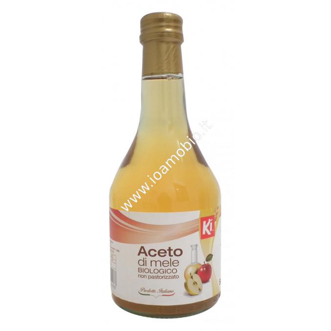 Aceto di mele 500ml