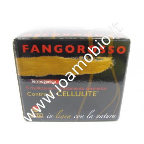Fangorosso termogenico 500ml