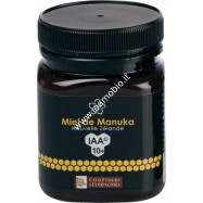 Miele di Manuka IAA 10+ Metilgliossale MGO 300 minimo