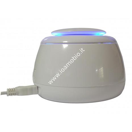 Umidificatore Diffusore di Aromi ad Ultrasuoni Sky USB