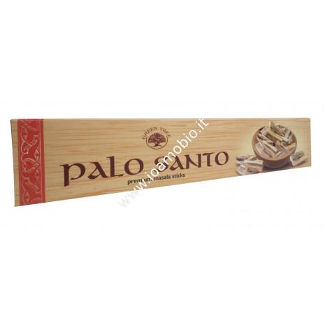 Incenso Naturale Palo Santo - 12 bastoncini