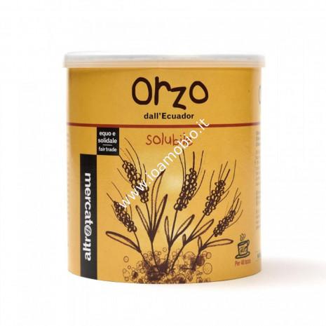Orzo - Solubile 120g - Altromercato