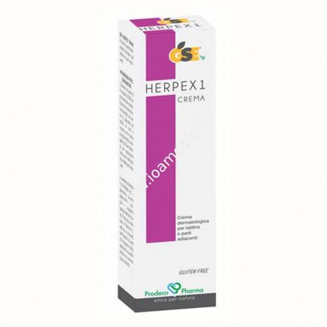 GSE Herpex 1 Crema 15ml
