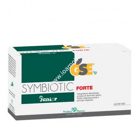 GSE Symbiotic Junior forte 10 flaconcini