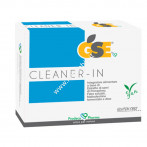 GSE Cleaner- in 14 bustine