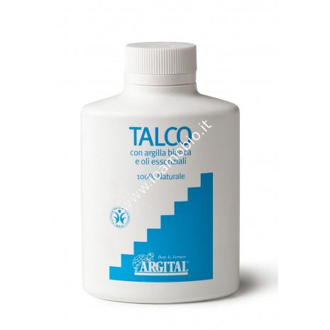 Talco 100g