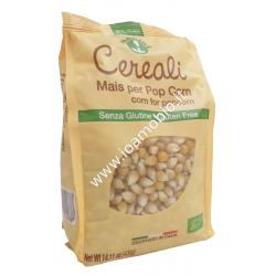 Mais per pop corn - senza glutine 400g