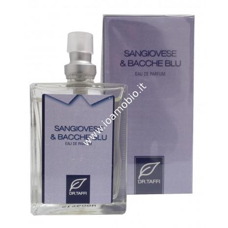 Profumo Sangiovese & Bacche Blu 35ml
