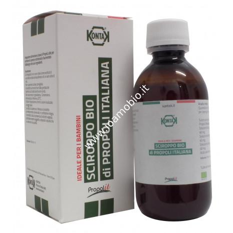 Sciroppo Bimbi Bio 150 ml