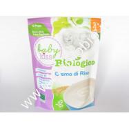 BABY Kiss - Crema di Riso 200g