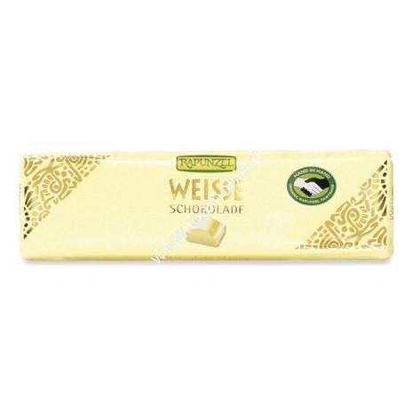 Stick Cioccolato Bianco 20g - Biologico Rapunzel