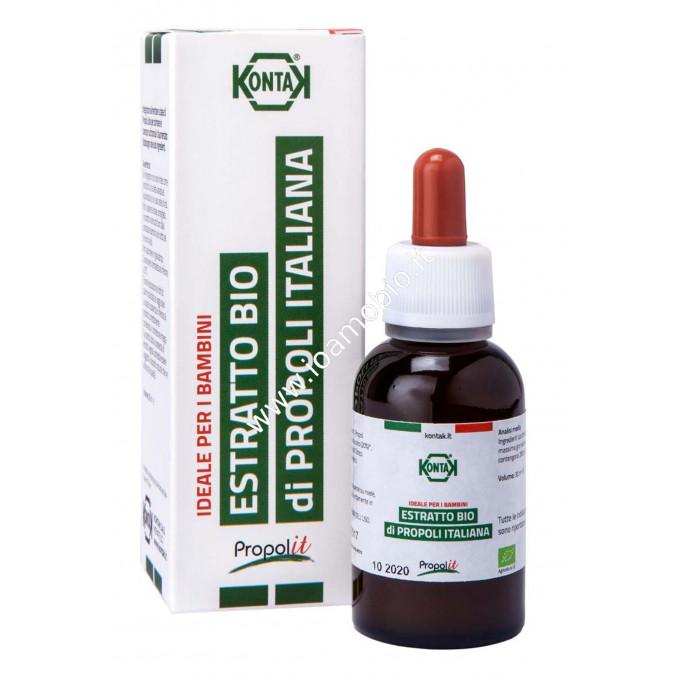 Estratto Analcolico Bio 30 ml