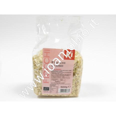 Fiocchi di riso 500g