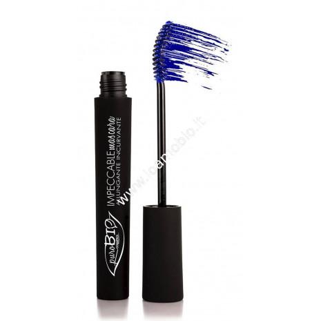 Mascara Impeccable Blu