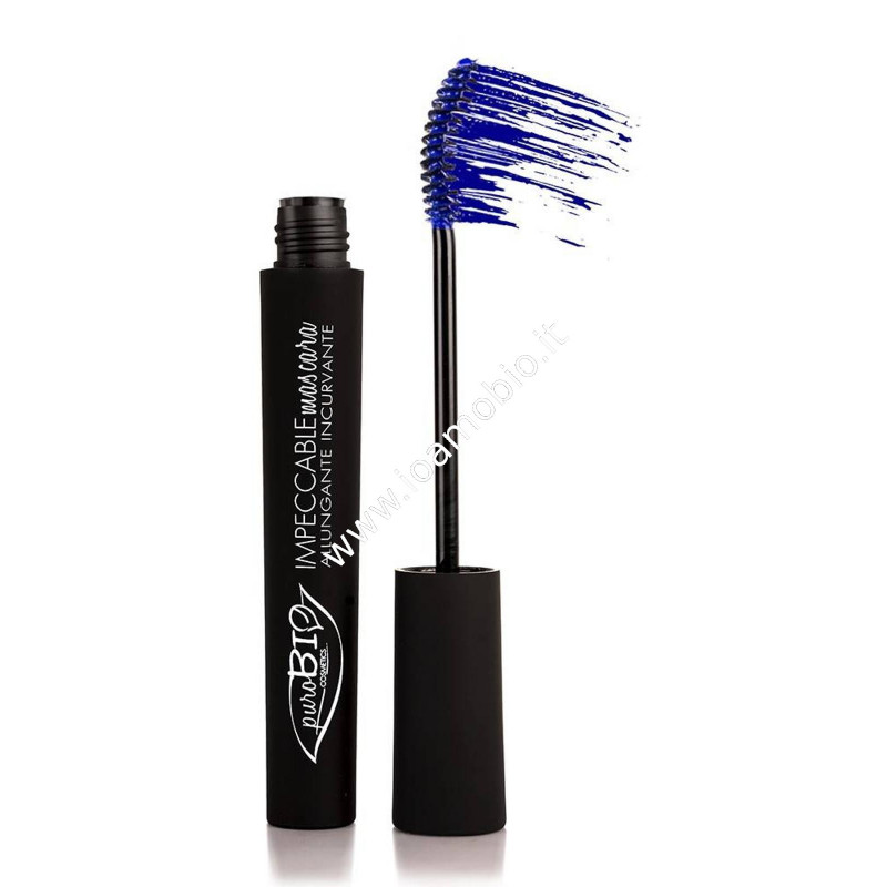 Mascara Impeccable Blu