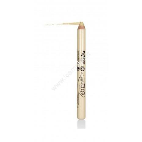 Correttore Correttivo 33 Giallo - PuroBio Cosmetics - per Illuminare il Viso