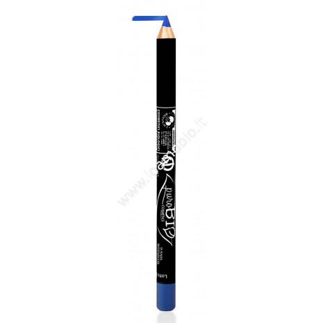 Matita Biologica occhi Blu Elettrico puroBIO 04