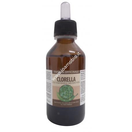 Clorella t.o. 100ml