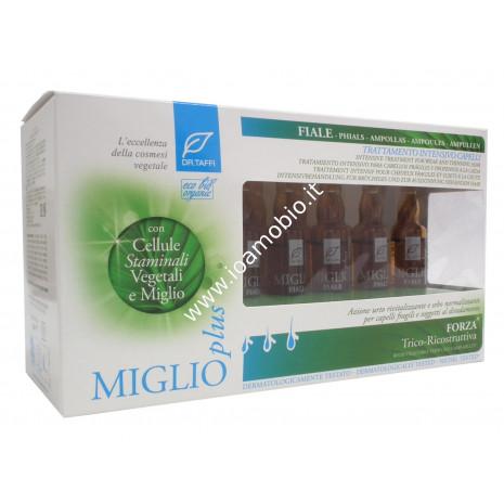 Fiale Miglio Plus 12x10ml