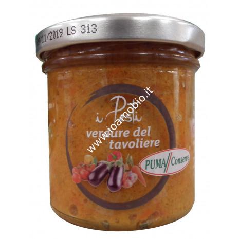I Pesti - Verdure del tavoliere 140g