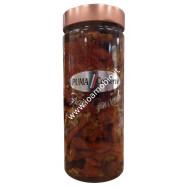 Eccellenze-Pom. secchi mandorle e olive lecc. 580g