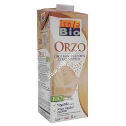 Bevanda di Orzo Isola Bio Orzo Drink 1lt - Vegetale e Biologico