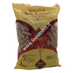 Tortiglioni medi di Kamut® integrale 500g