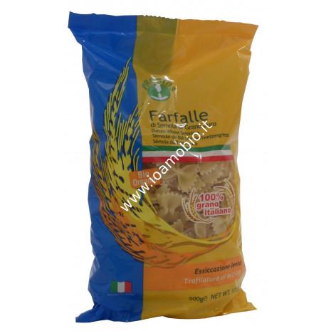 Farfalle di semola di grano duro 250g