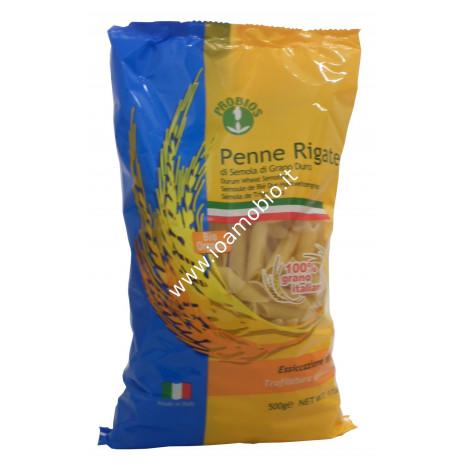 Penne rigate di semola di grano duro 250g